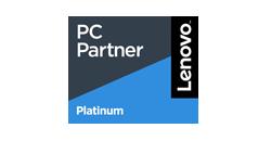 Lenovo Platinum PC Partner