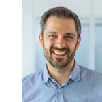 Stephan Brust Leiter URANO Marketing