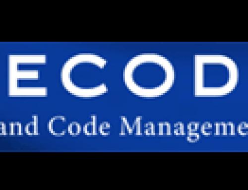 DECODE Brand Code Management