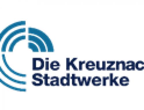 Die Kreuznacher Stadtwerke